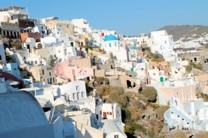 Oia Village Santorini Funancials